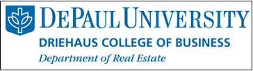 DePaul Real Estate Center
